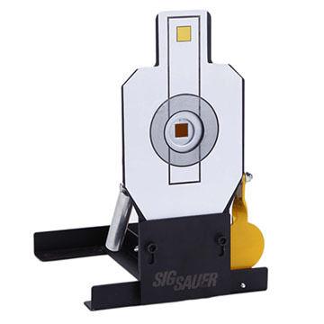 SIG Sauer Knockdown Airgun Target