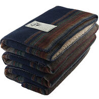 Woolrich Sherpa Overlook Pass Blanket