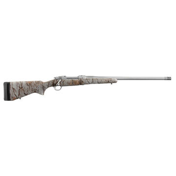 Ruger Hawkeye FTW Hunter 308 Winchester 22 4-Round Rifle