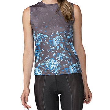 Terry Bicycles Womens Soleil Tank Top