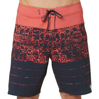 O'Neill Men's Superfreak Kaleidostoke Boardshort