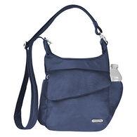 Travelon Anti-Theft Classic Messenger Bag