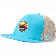 Burton Men's Sunset Snapback Trucker Hat