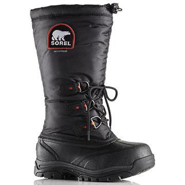 Sorel Womens Snowlion XT Waterproof Winter Boot