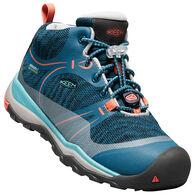 Keen Big Girls' Terradora Waterproof Mid Hiking Boot