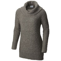 Columbia Women's Lake to Lodge Long Tunic Sweater