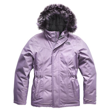 The North Face Girls Greenland Down Insulated Jacket