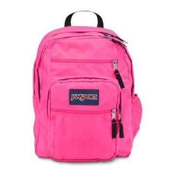 JanSport Big Student Backpack - Discontinued Color