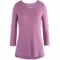 Gramicci Women's Begonia Long-Sleeve Top