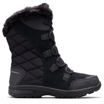 Columbia Womens Ice Maiden II Lace Up Boot