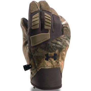 Under Armour Mens UA Speed Freak Wool Glove
