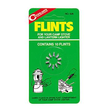 Coghlans Flint - 10 Pk.