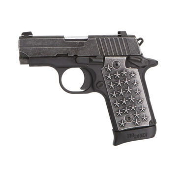 SIG Sauer P238 We The People 380 Auto 2.7 7-Round Pistol