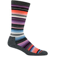 Wigwam Mills Women's Taos Crew Sock