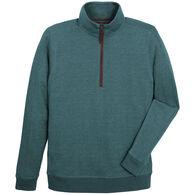 Gear For Sports Men's 1/4-Zip Knit Jersey Long-Sleeve Shirt