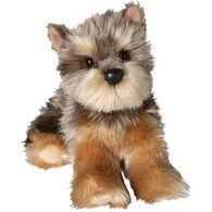 Douglas Company Plush Yorkie Dog - Yettie