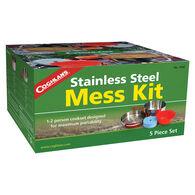 Coghlan's Stainless Steel Mess Kit