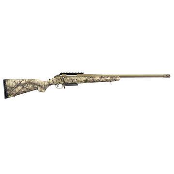 Ruger American Rifle Go Wild Camo 6.5 Creedmoor 22 3-Round Rifle