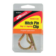JR Products Hitch Pin Clip - 2 Pk.