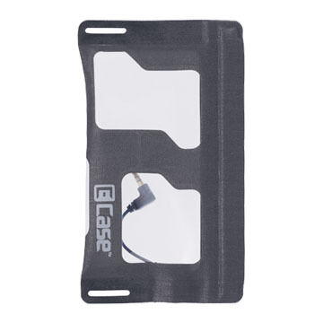 E-Case iSeries iPod / iPhone 4 Case w/ Jack
