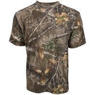 King's Camo Men's Classic Short-Sleeve T-Shirt