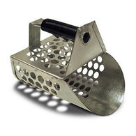 Fisher Metal Sand Scoop