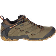 Merrell Men's Chameleon 7 Waterproof Low Hiking Boot