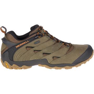 77e4feb8690 Merrell Men's Chameleon 7 Waterproof Low Hiking Boot | Kittery ...