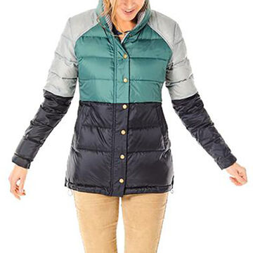Carve Designs Womens Alta Puffer Jacket