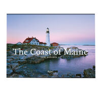 The Coast of Maine By Carl E. Heilman, II