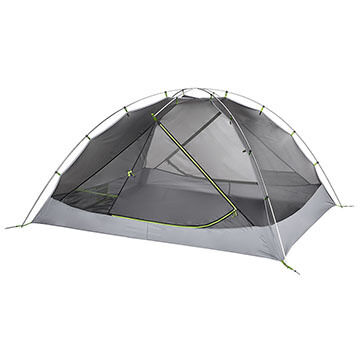 NEMO Galaxi 3P Backpacking Tent & Footprint - Discontinued Model