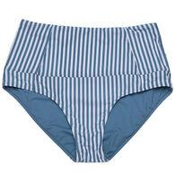 Krimson Klover Women's Nokoni Reversible Swimsuit Bottom
