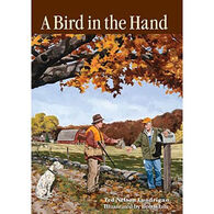 A Bird In The Hand By Ted Lundrigan