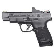 "Smith & Wesson Performance Center M&P40 Shield M2.0 Ported Barrel & Slide 40 S&W 4"" 6-Round Pistol"