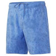 "Huk Men's Playa 17"" Short"