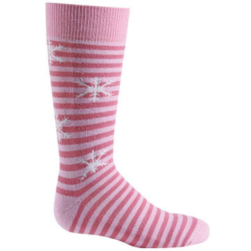 Fox River Girls' Pippi Jr Ski Sock