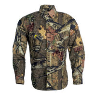 ScentBlocker Men's Recon RipStop Long-Sleeve Shirt