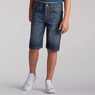 Lee Boys' Extreme Motion 5-Pocket Jean Short