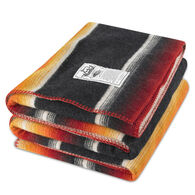 Woolrich Logan Ridge Sherpa Blanket