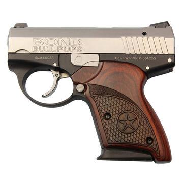 Bond Arms BullPup9 9mm 3.35 7-Round Pistol