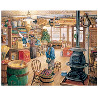 White Mountain Jigsaw Puzzle - The Old General Store