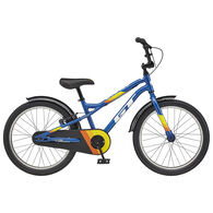 "GT Children's 2021 Grunge 20"" Bike - Assembled"