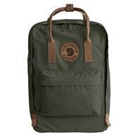 """Fjällräven Kånken No.2 Laptop 15"""" 18 Liter Backpack"""