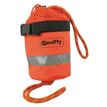 Scotty 50 Throw Bag