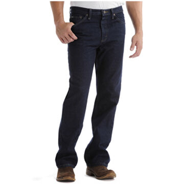 Lee Mens Regular Fit Boot Cut Prewashed Jean