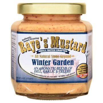 Rayes Mustard Winter Garden Mustard