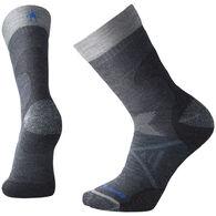SmartWool Men's PhD Pro Outdoor Medium Crew Sock
