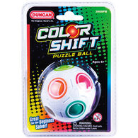Toysmith Duncan Color Shift Puzzle Ball