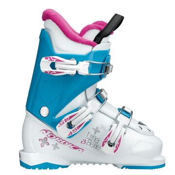 Nordica Childrens Little Belle 3 Alpine Ski Boot