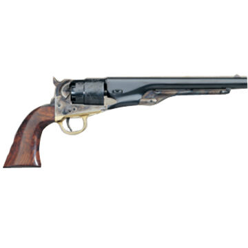 Uberti 1860 Army Steel 44 Cal. Black Powder Revolver